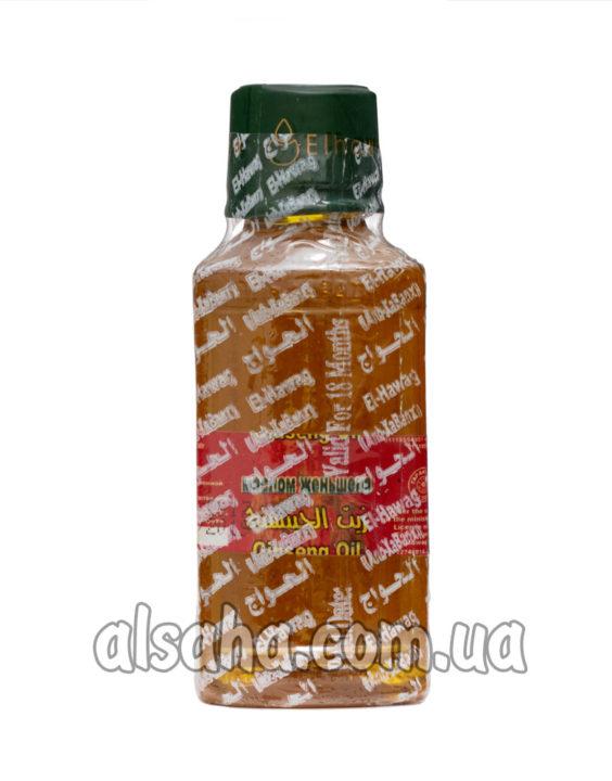 Масло Женьшеня Лечебное из Египта