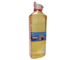 Натуральное масло кокоса