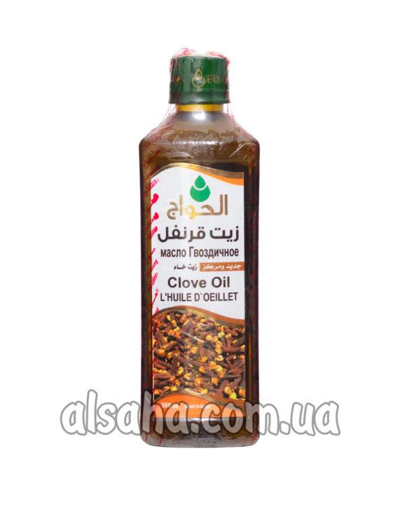 Масло Гвоздики El Hawag 500 мл из Египта