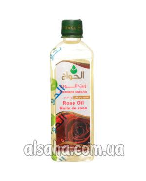 Масло Розы 500 мл из Египта El Hawag