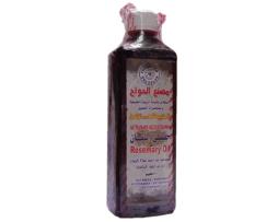 Натуральное масло Розмарина