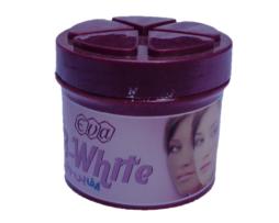 Осветляющий крем для лица с люпином и огурцом B-White Night