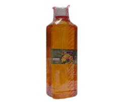 Натуральное горчичное масло