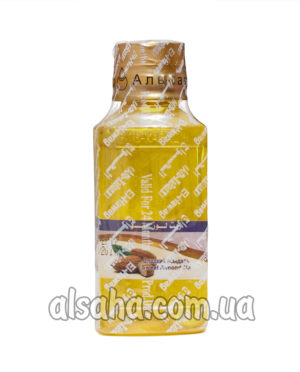 Масло из сладкого Миндаля 125 мл