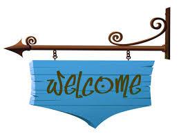 Добро Пожаловать на новый сайт