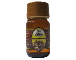 Купить ароматическое эфирное масло гвоздики в Киеве