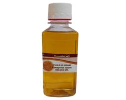 Купить натуральное кунжутное масло из Египта