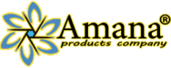 Компания Амана из Египта Amana Logo