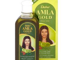 Масло для Волос Dabur Amla Gold