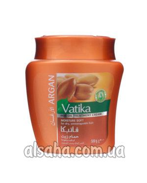 Маска для Волос Vatika Argan Hammam Zaith