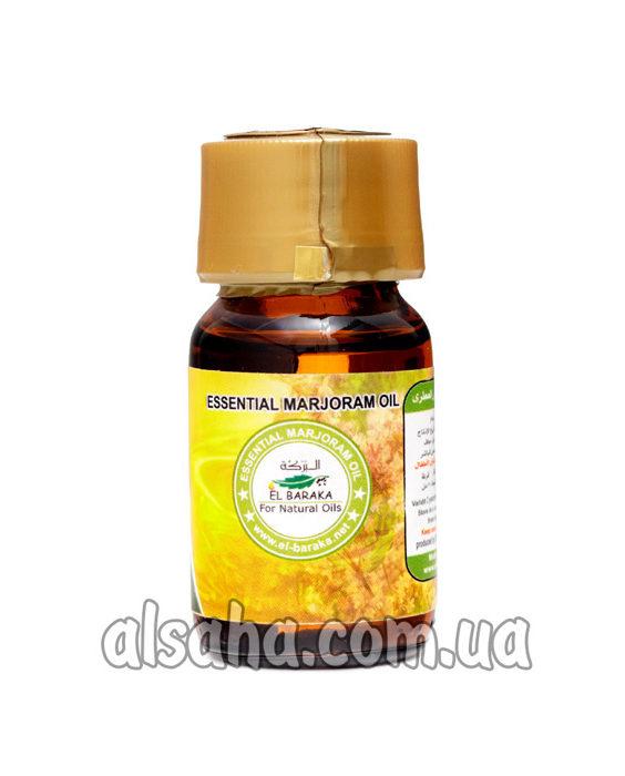 эфирное масло майорана натуральное
