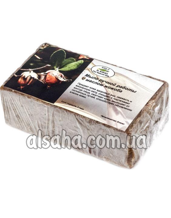 Мыло с маслом жожоба из ЕГипта