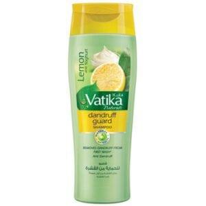 шампунь с лимоном против перхоти