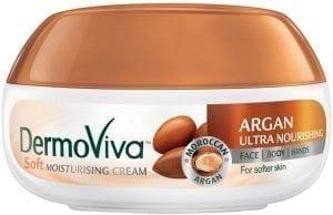 Крем универсальный argan ultra cream dermoviva 2
