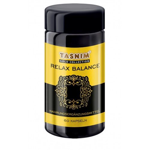 Relax Balance