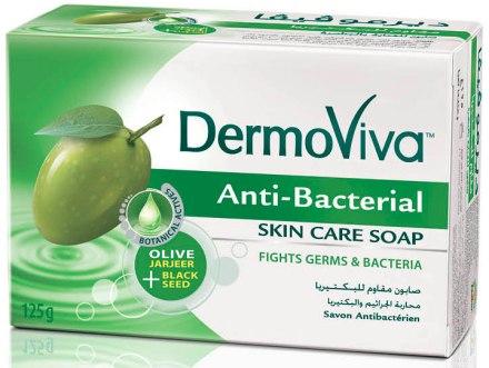 Anti-Bacterial Dabur мыло купить в Киеве