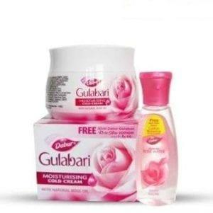 Крем охлаждающий Dabur Gulabari Cold