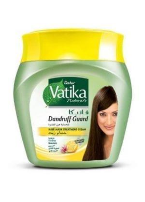Маска для Волос с чесноком Vatika