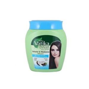 Маска для кокосом Vatika