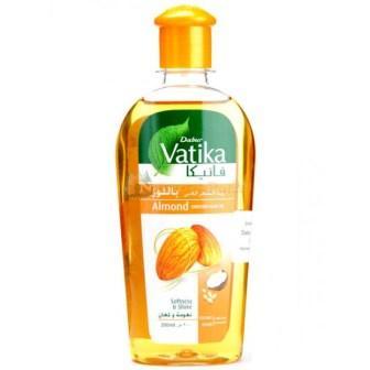 Масло для Волос с Миндалем Vatika Dabur