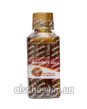 Масло Хельбы, Пажитника из Египта El Hawag