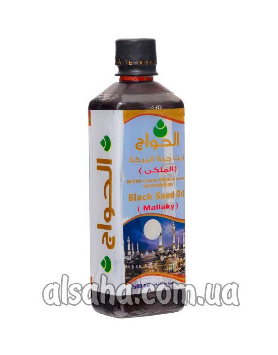 Масло Черного Тмина Королевское El Hawag из Египта