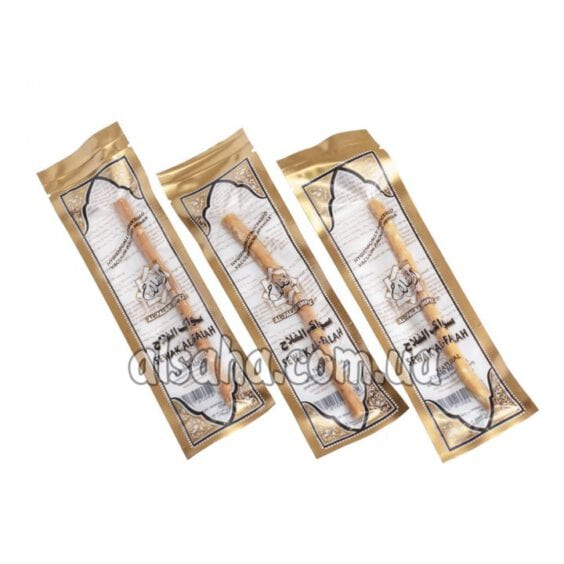 Палочки мисвак сивак саувак для чистки зубов
