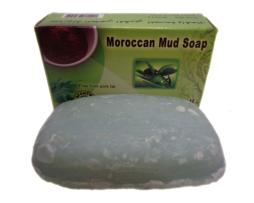 Натуральное Морокканское мыло (легендарное)