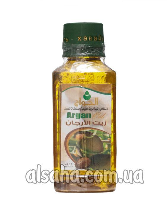 Аргановое масло El Hawag 125 мл купить в Украине из Египта