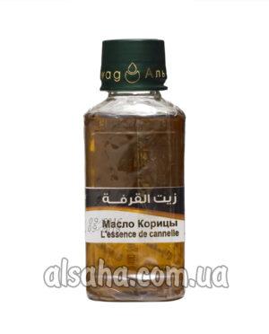Масло Корицы Жирное Лечебное 125 мл