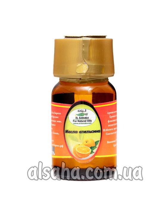 ароматчиеское масло апельсина