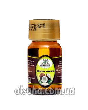 масло ароматическое кокосовое из Египта