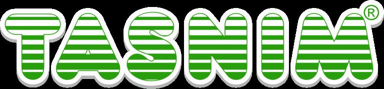 Логотип компании Tasnim из Австрии