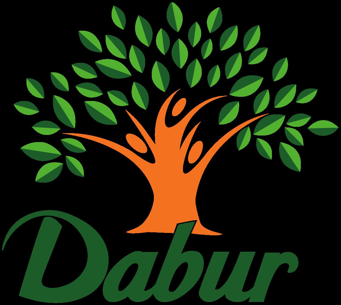 Компания Дабур из ОАЭ dabur logo