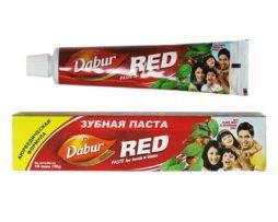 Зубная Паста Dabur Red в Украине