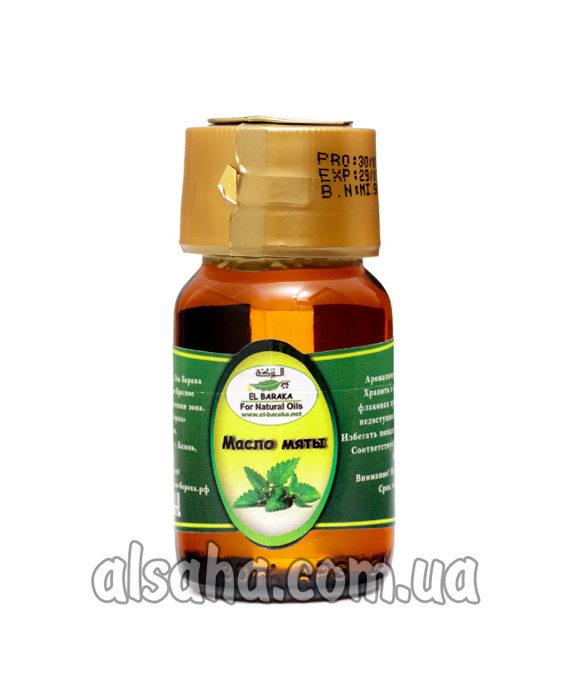 ароматическое масло мяты 30 мл