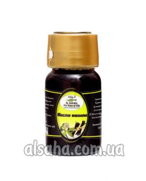 ароматическое масло ванили