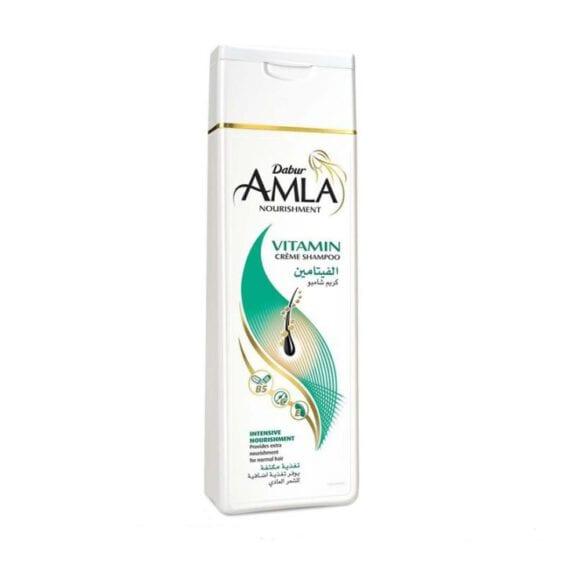 шампунь кремовый витаминный для волос