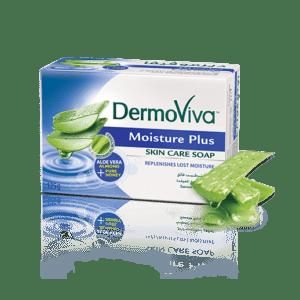 Купить Увлажняющее мыло с алоэ Dermoviva Moisturising в Киеве