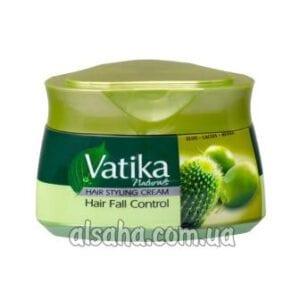 крем для волос с кактусом Vatika_cream_cactus