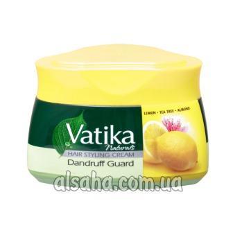 Крем для волос против перхоти Vatika_cream_dandruff