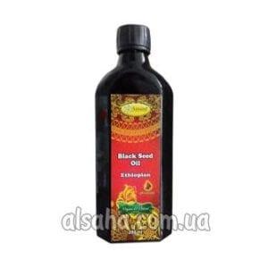 масло черного тмина амана эфиопское