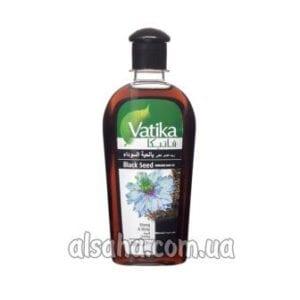 Масло для Волос с Черным Тмином Vatika Dabur