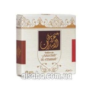 Бахур Aroosat Al Emarat