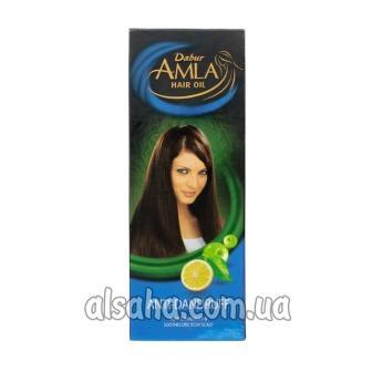 Масло для Волос от Перхоти Dabur Amla