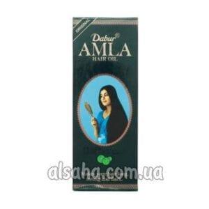Масло для Волос Dabur Amla с Амлой