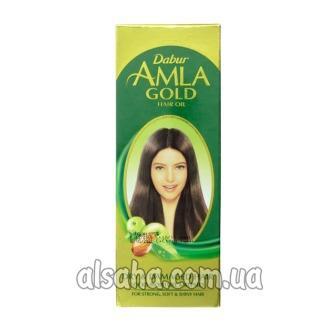 Масло для Волос Dabur Gold Amla