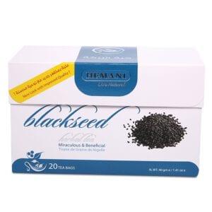 чай с черным тмином Хемани в пакетиках