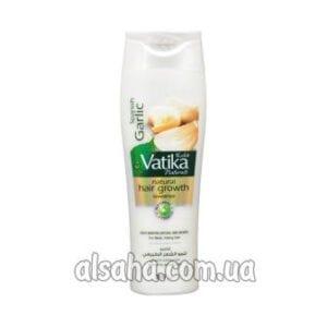 шампунь с чесноком vatika